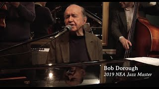 NEA Jazz Masters: Tribute to Bob Dorough