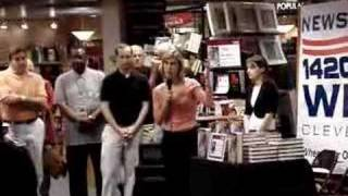 Laura Ingraham Book Signing