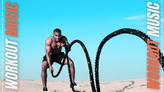 Workout Music Mix 2021   Fitness \u0026 Gym Motivation💪  Best Deep House Music by Max Oazo🌴
