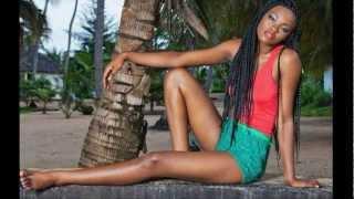 Ledoux paradis Femme Africaine (Télé Solidarité)