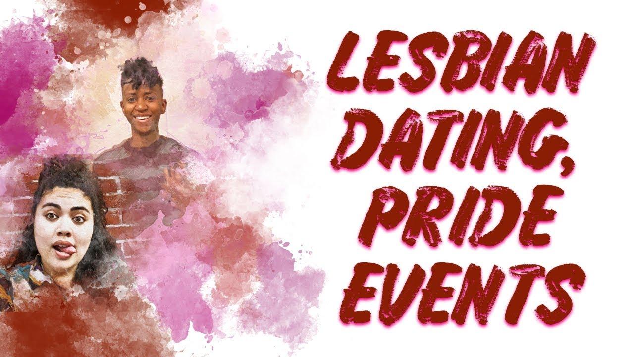Lesbisk dating USA nide pic
