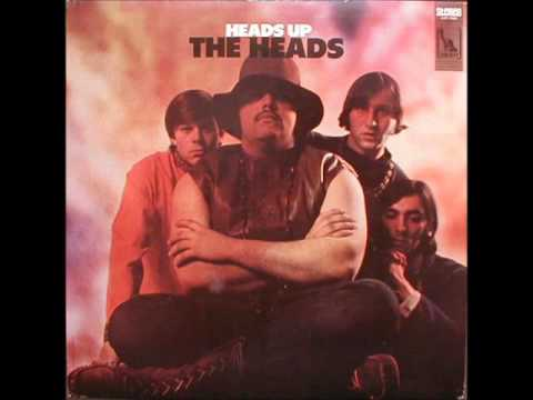 The Heads - Heads Up (Full Album)