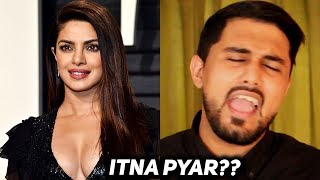 Watch How Priyanka Chopra Becomes PAK LOVER After a Single Episode of Quantico