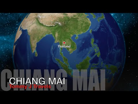 Chiang Mai | Documentary ▶22:07