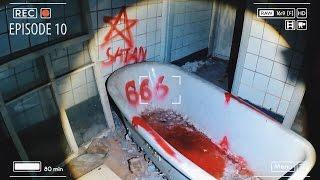 Жестокое убийство в ванне | Адская заброшка | Паранормальный репортаж