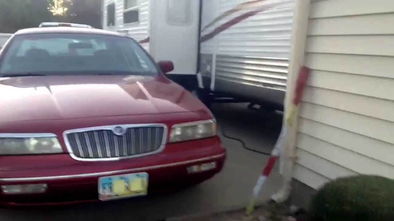1997 Mercury Grand Marquis Review