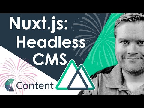 Is Nuxt.js Content The Next Big Headless CMS? Nuxt.js Content Tutorial, Nuxt.js Auto-Import Tutorial