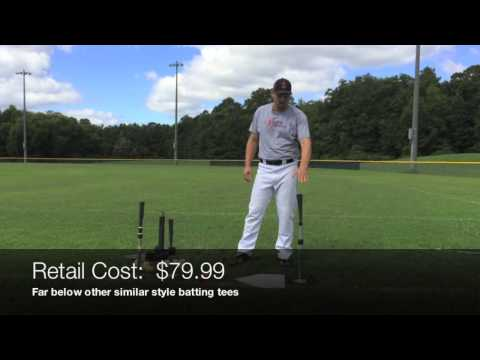 Tanner Batting Tee Review