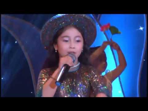 Bài Hát : Em Mừng Phật Đản Sanh - Trịnh Nguyễn Hồng Minh 6 tuổi