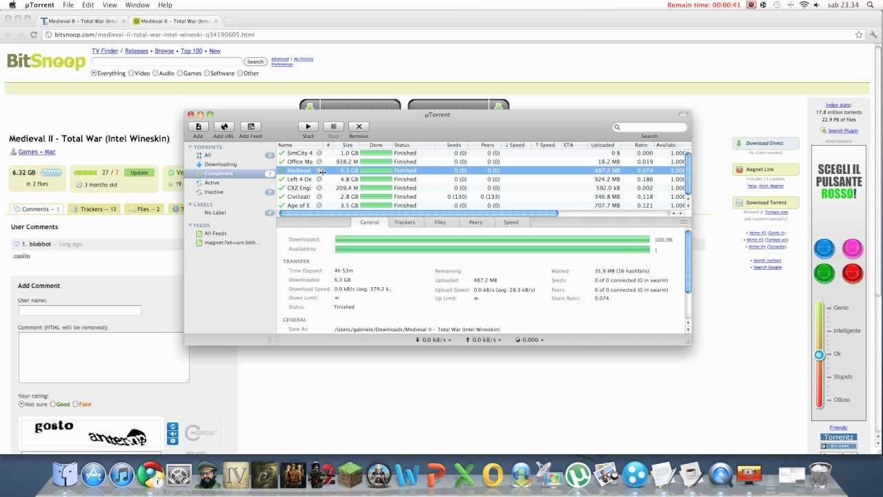 Medieval Total War Mac Download