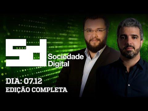 Sociedade Digital: cartórios e blockchain