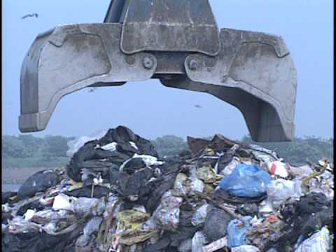Staten Island Garbage Dumps Part 2 of 2
