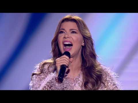 Edyta Górniak zaśpiewała hit Beyonce podczas koncertu