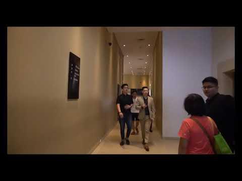 Akses Ke Natal GKKD Jakarta 2018 At Nafiri Convention Hall