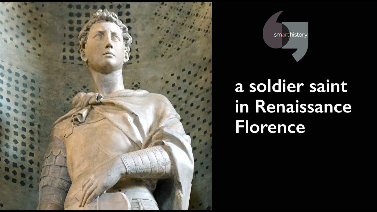 Download A soldier saint in Renaissance Florence: Donatello's St George