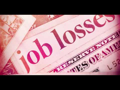 A Year After Being Laid Off, Millions Are Still Jobless