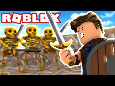 Roblox Mystic Tower | Epic Boss Battle! |