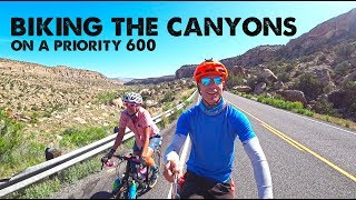 Touring the Canyons-Grand Junction to Moab-Ep1
