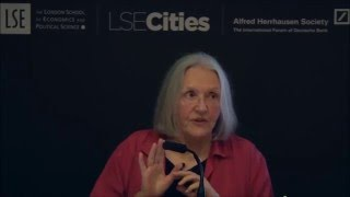 The Politics of Equity: Who owns the city? - Saskia Sassen