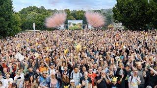 Pokémon GO Fest in Dortmund 2019