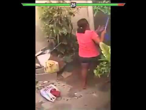 Mortal kombat  X en realidad