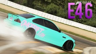 Forza Motorsport 6 | BDK Subscribers Vote - BMW M3 E46 (Drift Build/Tune)