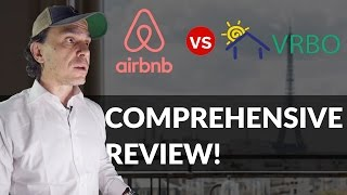 Airbnb vs. VRBO: Which provides the best user experience?