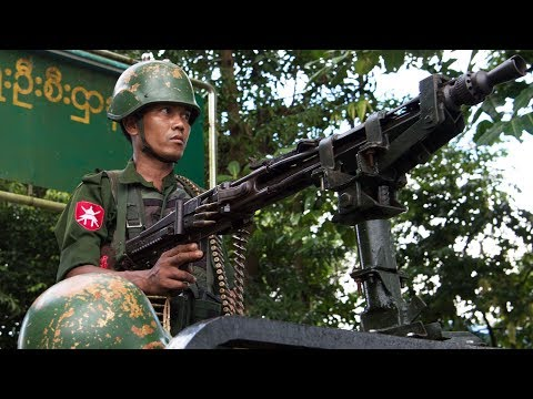Does China Support Ethnic Cleansing in Myanmar? | China Uncensored