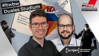 Duales Studium Mit Christian Herbon   Let's Talk About Landtagswahl