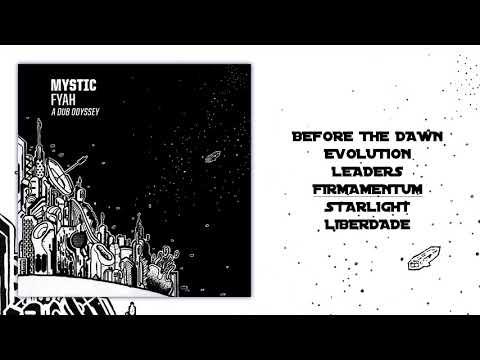 Mystic Fyah - A Dub Odyssey [FULL EP - ODGP185]
