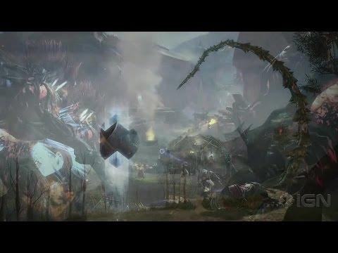 Guild Wars 2 Living World Finale: Point of No Return Trailer