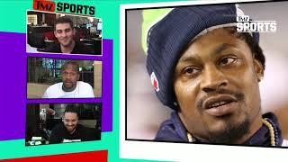 Marshawn Lynch Retires from NFL, Again | TMZ Sports