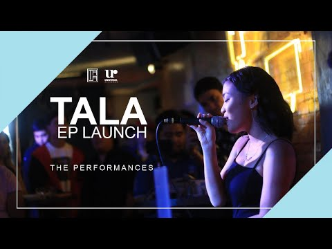 TALA - TALA EP Launch The Performances