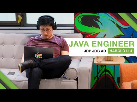 THIS IS A JOB AD: JAVA ENGINEER (Brisbane)