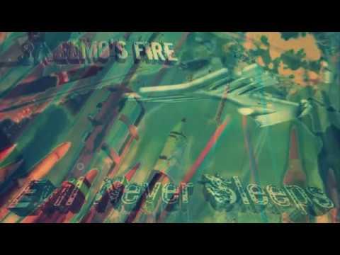 ST. ELMO'S FIRE - Rise
