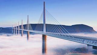 Суперсооружения: Самый высокий мост в мире. National Geographic. Наука и образование