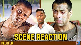 Sethu vs Tere Naam | Climax Scene Reaction | Vikram vs Salman Khan | PESHFlix Entertainment