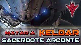 DESTINY | Cómo matar a Keldar, Sacerdote Arconte - Nuevos Lobos en Marte