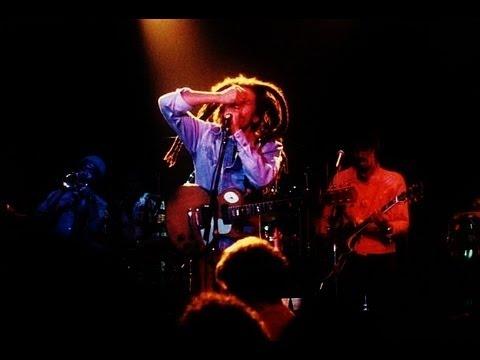 Bob Marley - Roxy Theater 11/27/79