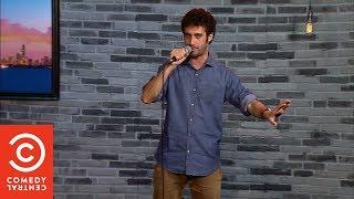 Stand Up Comedy: Come passi le serate dopo i 30 anni - Edoardo Ferrario - Comedy Central