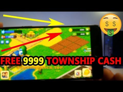 TownShip Hack 2018 - TownShip Mod Apk - Free Coins and Cash IOS/AnDroid
