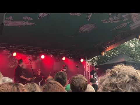 Glasvegas - Geraldine (Live @ Mosebacke, Stockholm 2018)