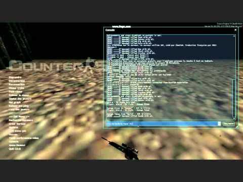premier video de cryke de la team DDG =D