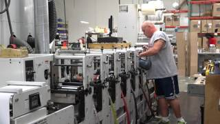 In business since 1961, Apogee Industries Inc. takes pride in servi...