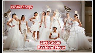 Wedding Dress For Every Bride 2019 2020 Fashion Show свадебное платье gelinlik