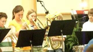 St  Agnes Band