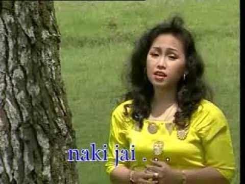 Angel Paff   Dia Yang Kunanti | Lagu Lawas Nostalgia | Tembang Kenangan Indonesia