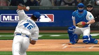 MLB PI 투수(RP…