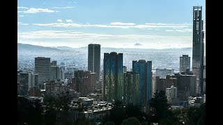 Download lagu Por la inseguridad y la movilidad 46 de habitantes de Bogotá ha pensado en irse Noticias Caracol MP3