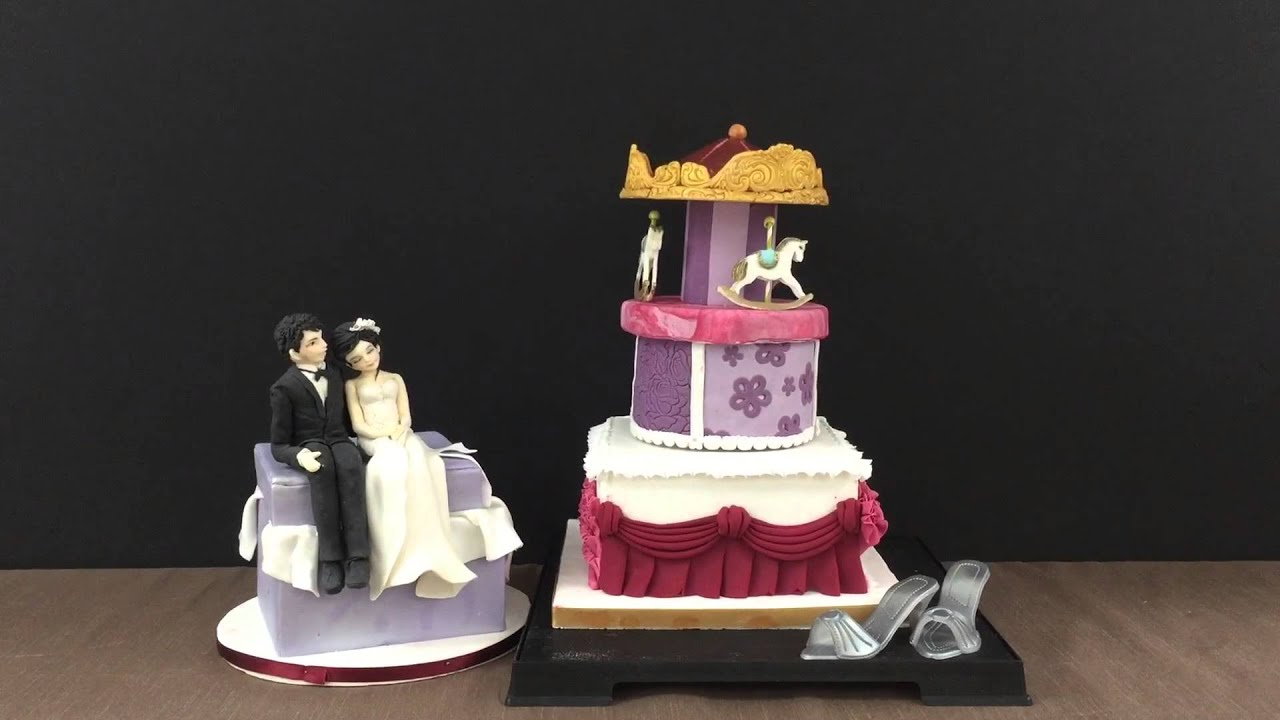 Pme Sugarpaste Professional Certificated Course By The Institute Of Baking Arts In Hk